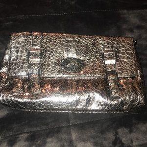 Armani Exchange clutch